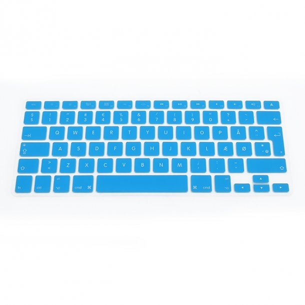 Macbook Silicone Keyboard Film