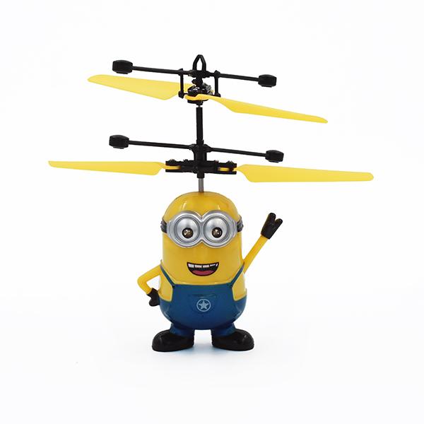 Minions drone