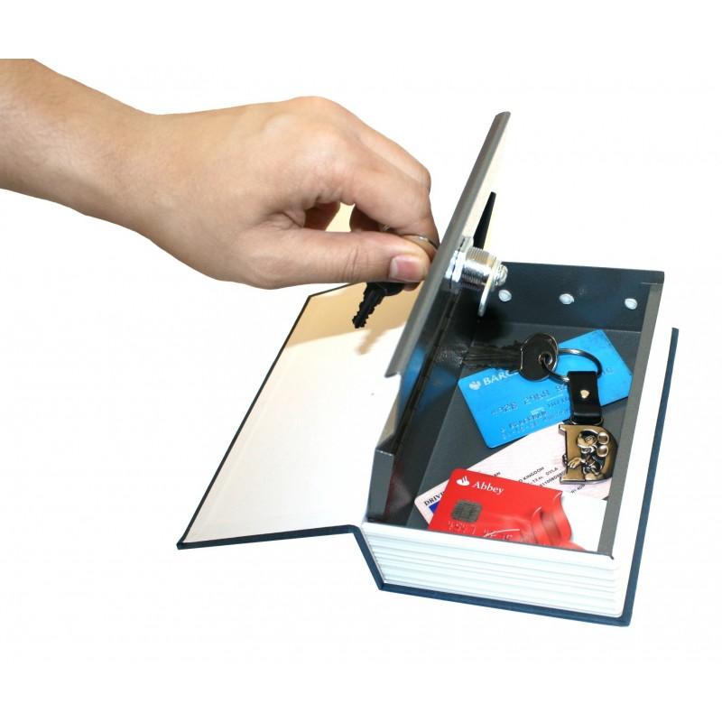 Image of   Book safe