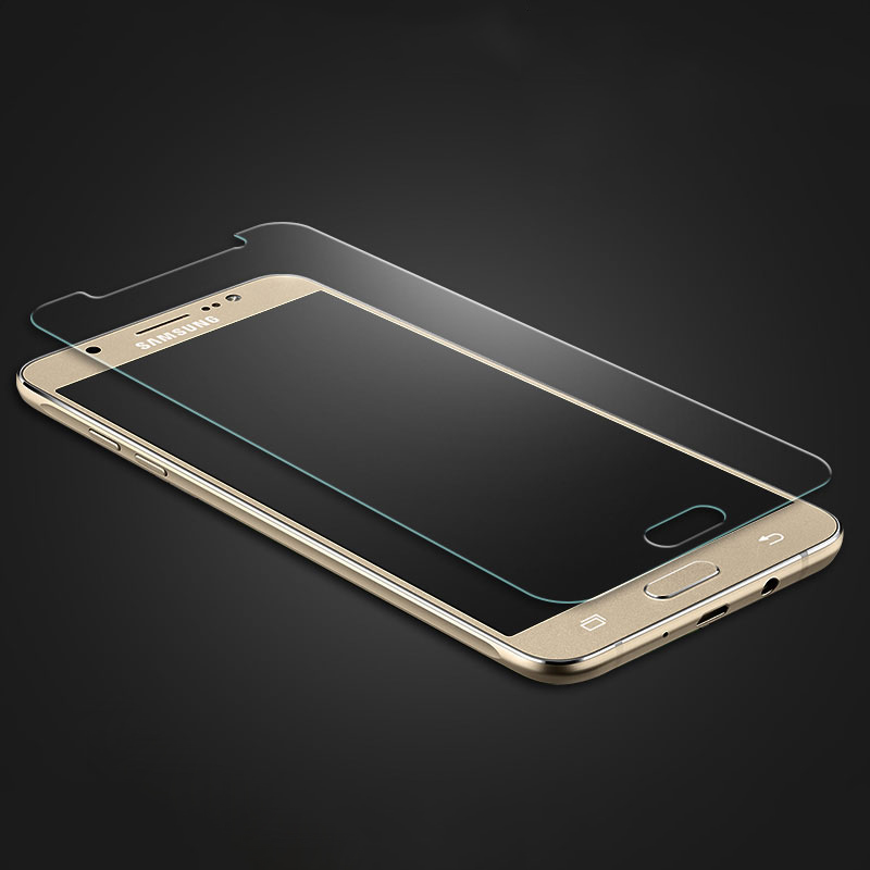 Image of   Tempered Glass screen Protection til Samsung Galaxy S5