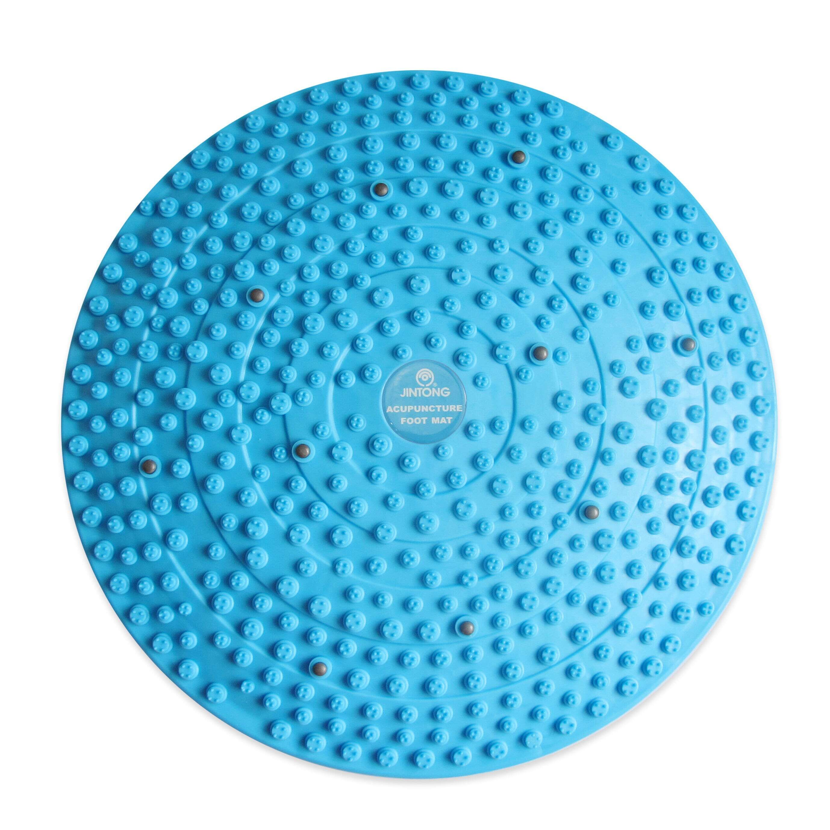 Foot Acupuncture Mat Available In 3 Diff Colors