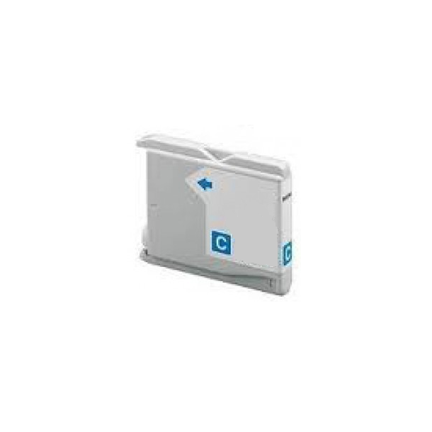 Brother LCD1000C XL blækpatron Cyan 36 ml