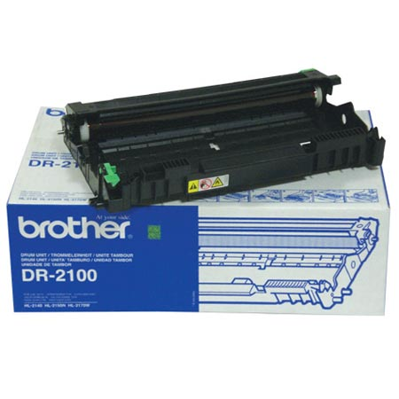 Image of   Brother DR2100, Tromle, Original