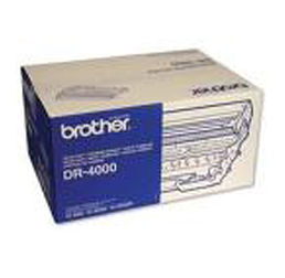 Image of   Brother DR4000 Tromle, Original