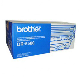 Image of   Brother DR5500 Tromle, Original