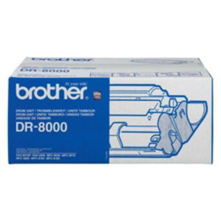 Image of   Brother DR8000 Tromle, Original