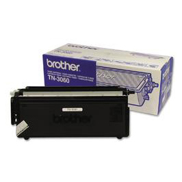 Image of   Brother TN3060 BK sort Lasertoner, Original