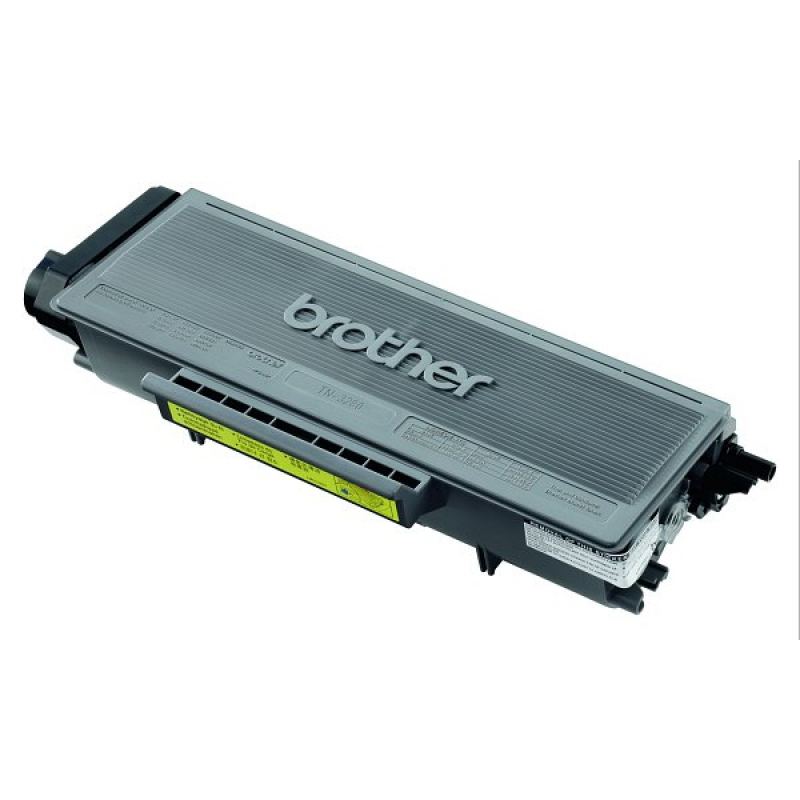 Image of   Brother TN3280 BK sort Lasertoner, Original