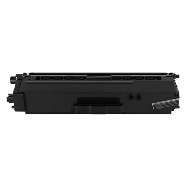 Brother TN336 BK Lasertoner, Sort, (4000 sider)