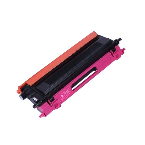 Image of   Brother TN175 M, Lasertoner, Magenta, Kompatibel