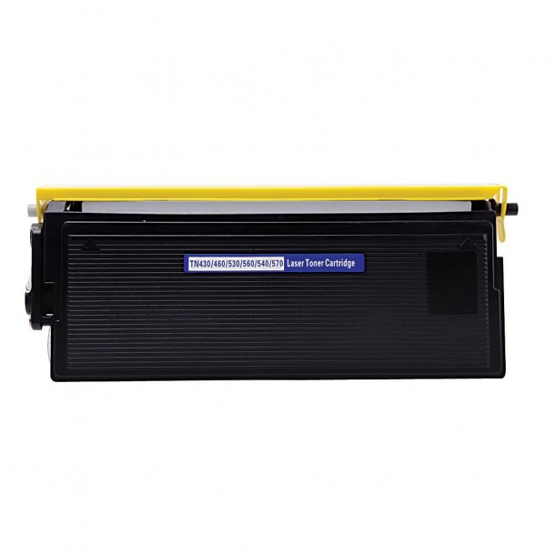 Brother TN7000 Lasertoner, Sort, (3300 sider)