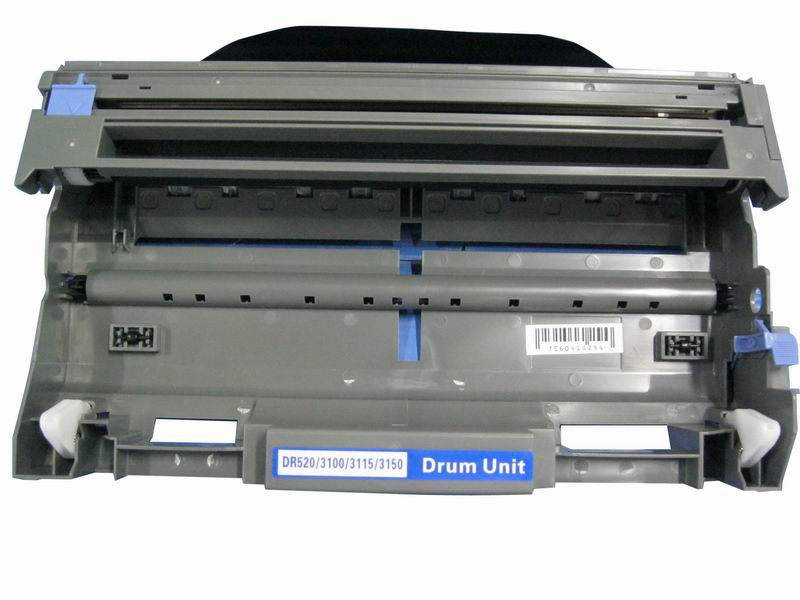 Image of   Brother DR3100, tromle Sort, kompatibel (25000 sider)