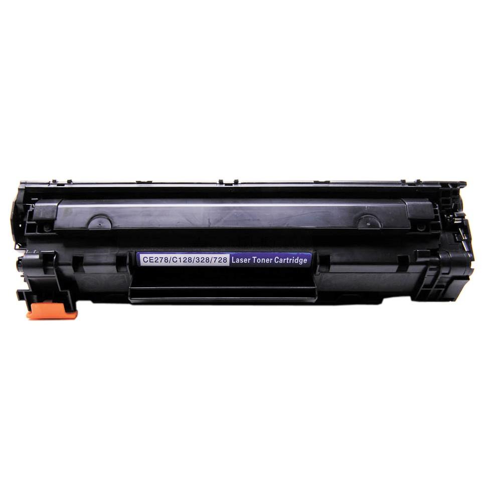 Image of   Canon CRG 328 Lasertoner, sort, kompatibel (2100 sider)