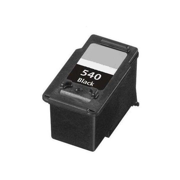 Canon PG 540 XL BK, sort blækpatron 16 ml