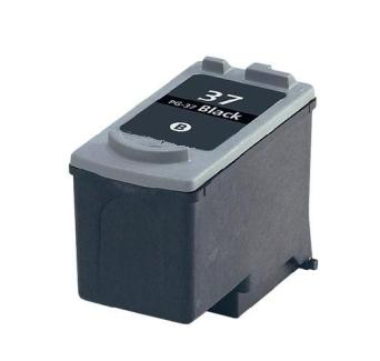 Canon PG-37 Sort kompatibel blækpatron (9 ml)