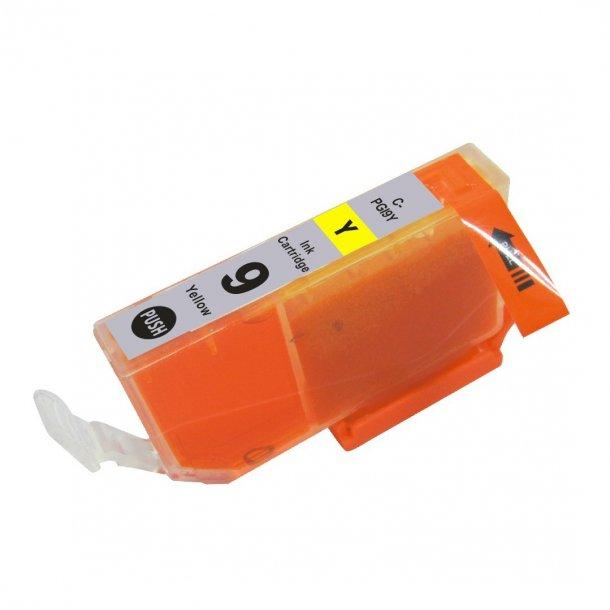 Canon PGI-9Y blækpatron Gul 15 ml
