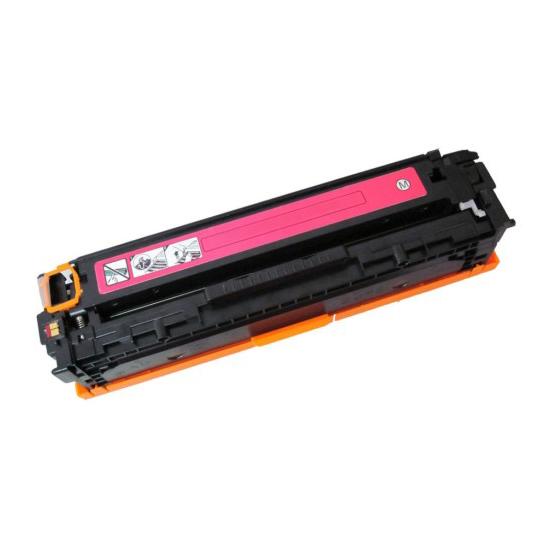 Image of   Canon CRG 118/318/718 M Lasertoner magenta, kompatibel (2800 sider)