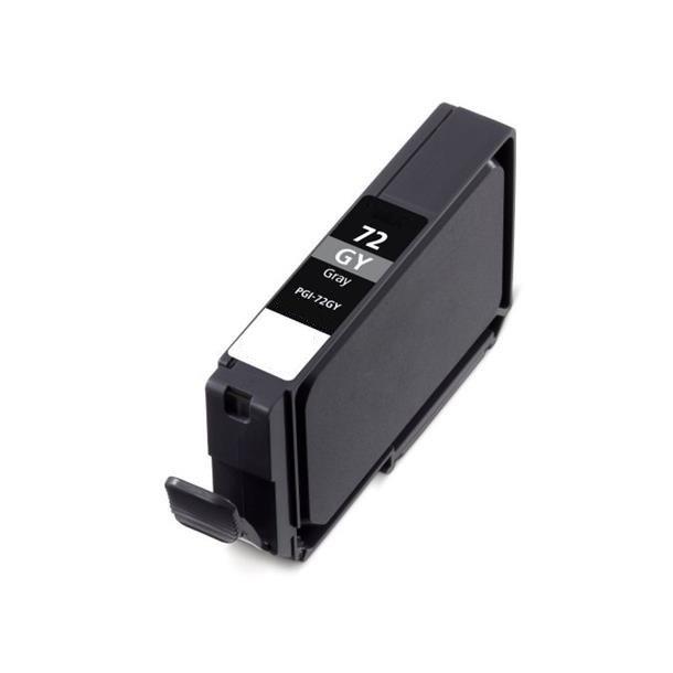 Canon PGI-72 GY – 6409B001 – Grå 15 ml