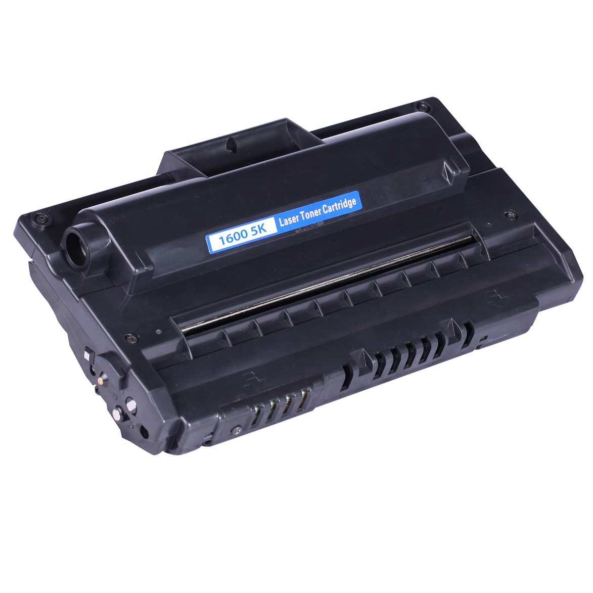 Image of   Dell 1600 5K (593-10082) Lasertoner,sort.Kompatibel,5000 sider