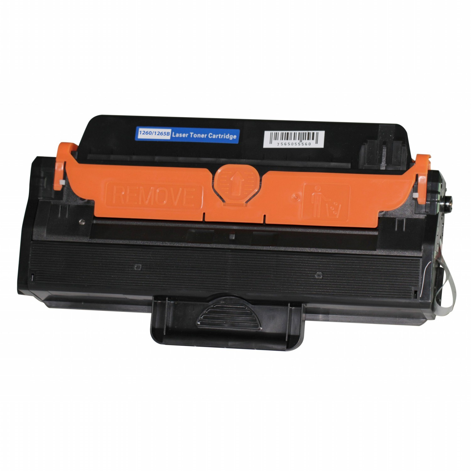 Image of   Dell 1260/1265B (331-7328) Lasertoner,sort.Kompatibel,2500 sider