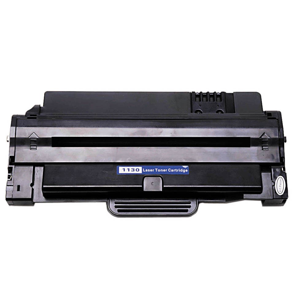 Image of   Dell 1130 (593-10961) Lasertoner,sort.Kompatibel,2500 sider