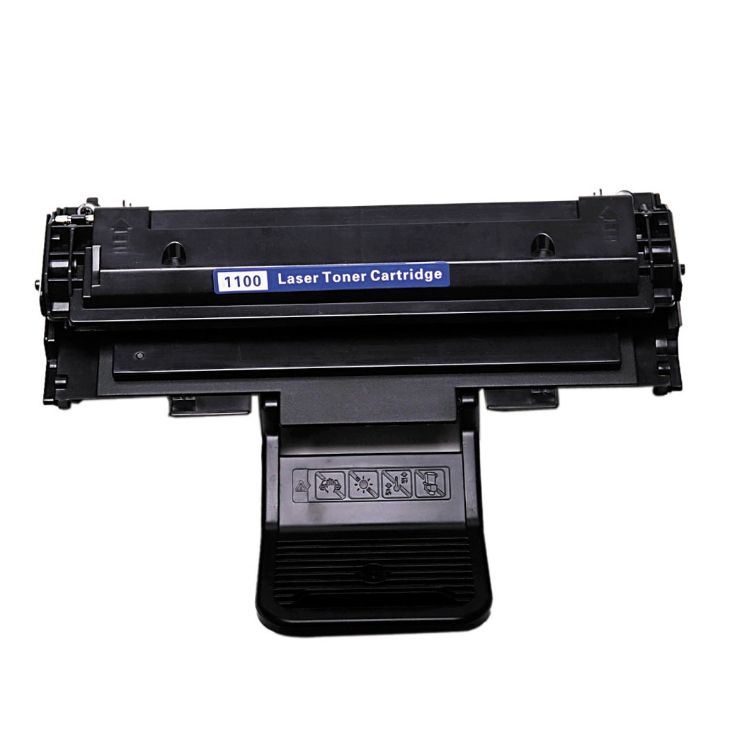 Image of   Dell 1100 (310-6640) BK Lasertoner, sort, kompatibel (2000 sider)