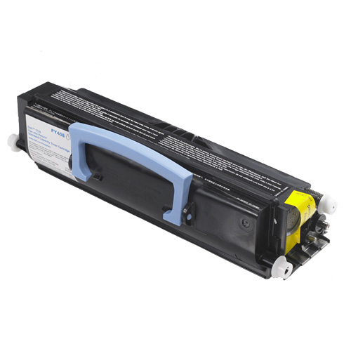 Image of   Dell 1720 6K (593-10239) Lasertoner,sort.Kompatibel,6000 sider