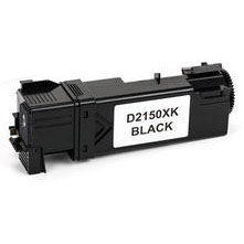 Image of   Dell 2150/2155BK (593-11040/331-0719) Lasertoner,sort.Kompatibel,3000 sider
