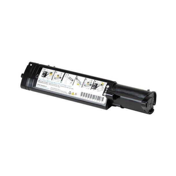 Dell 3000 BK (310-5726) Lasertoner Sort 4000 sider