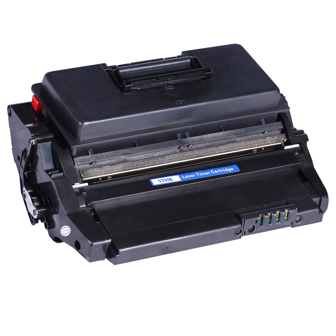 Image of   Dell 5330B BK Lasertoner, sort, kompatibel (20000 sider)