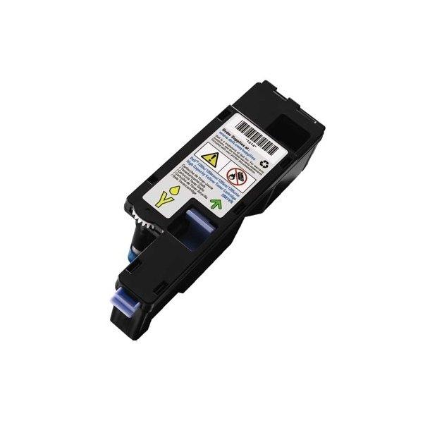 Dell 5M1VR(1250 / 1350 / 1355 Lasertoner, gul, (1200 sider)