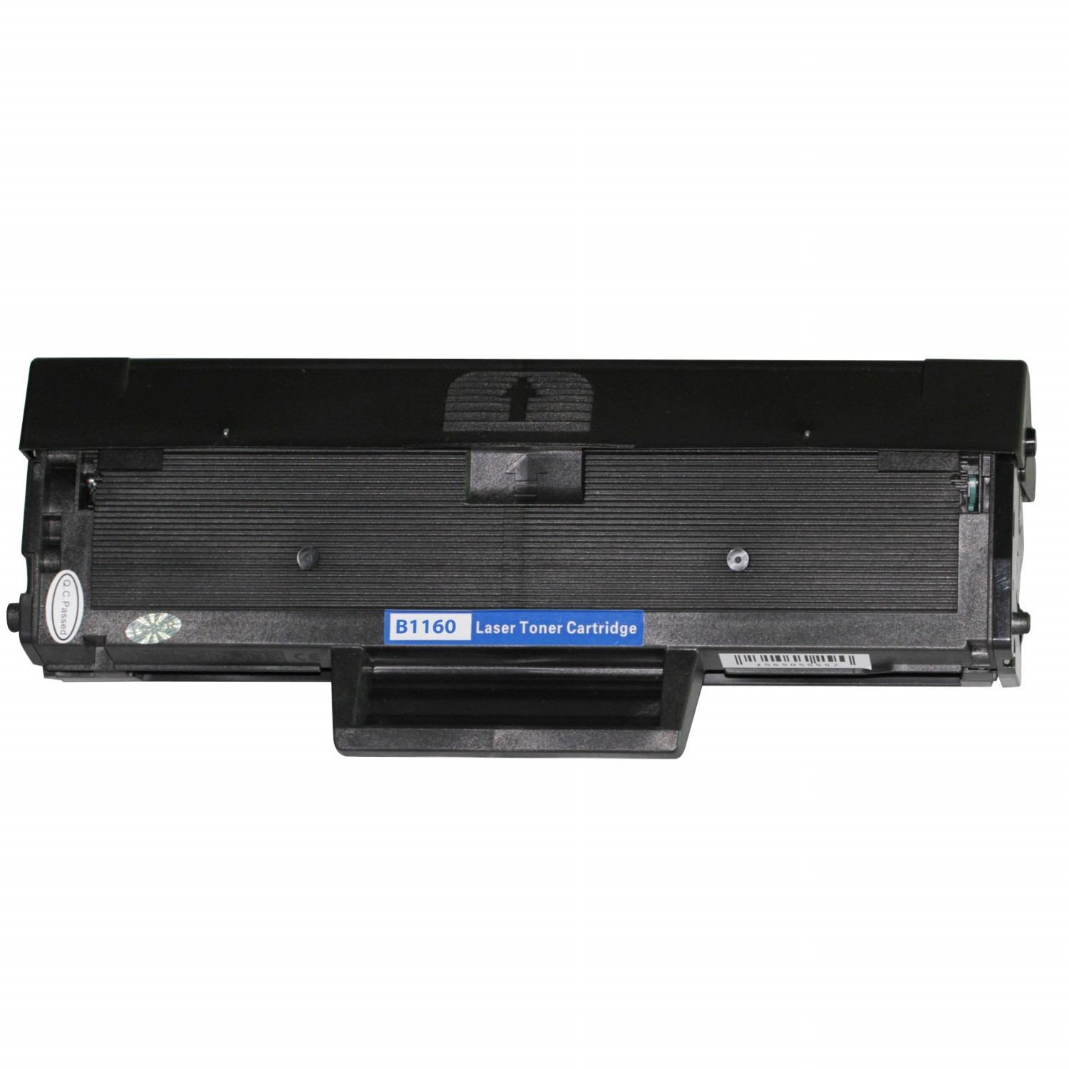 Image of   Dell B1160 (593-11108) Lasertoner,sort.Kompatibel,1500 sider