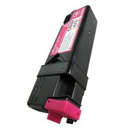 Image of   Dell C1320M (593-10261) Lasertoner,Magenta.Kompatibel,2000 sider