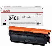 Canon CRG040HM Magenta Lasertoner, Original
