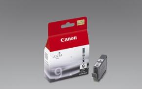 Canon PGI-9PBK Foto sort blækpatron Original 650 sider