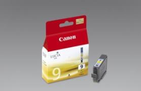 Canon PGI-9Y gul blækpatron Original 930 sider