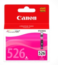 Canon PGI-526M (4542B001) 9ml magenta blækpatron Original