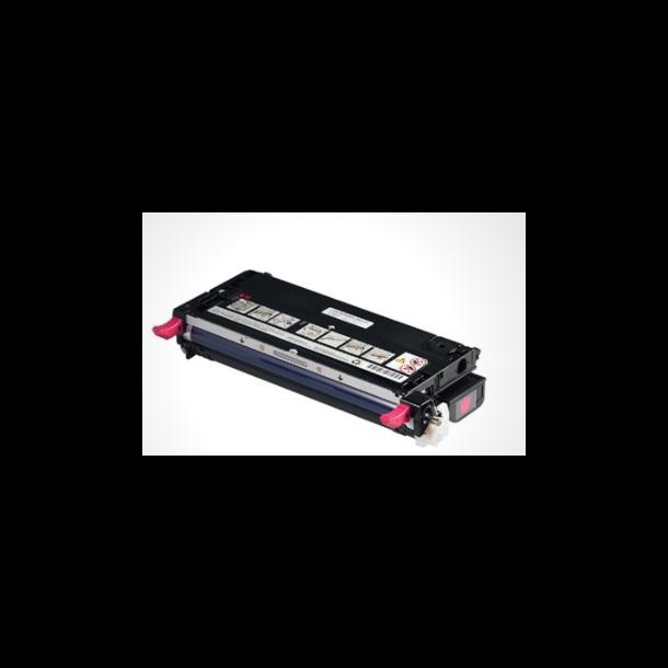 Dell RF013 M (593-10172) Lasertoner,magenta. , 8000 sider