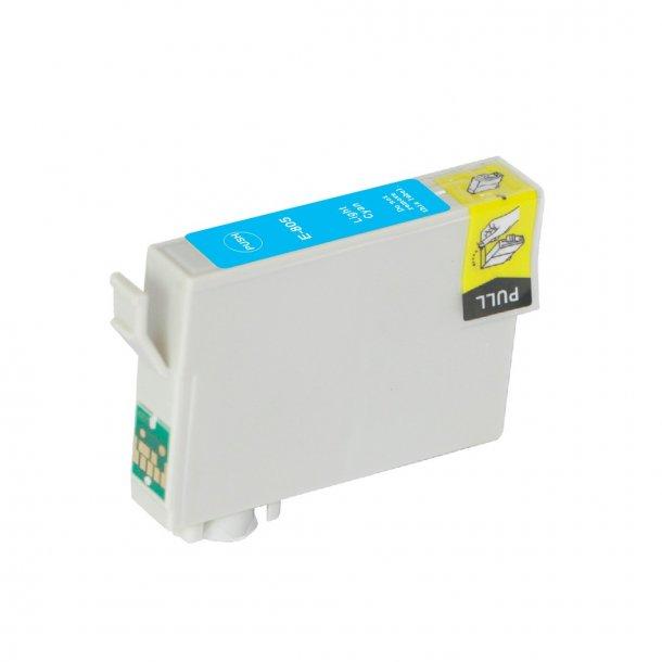 Epson T0805 LC lys Cyan blækpatron(13,5 ml)