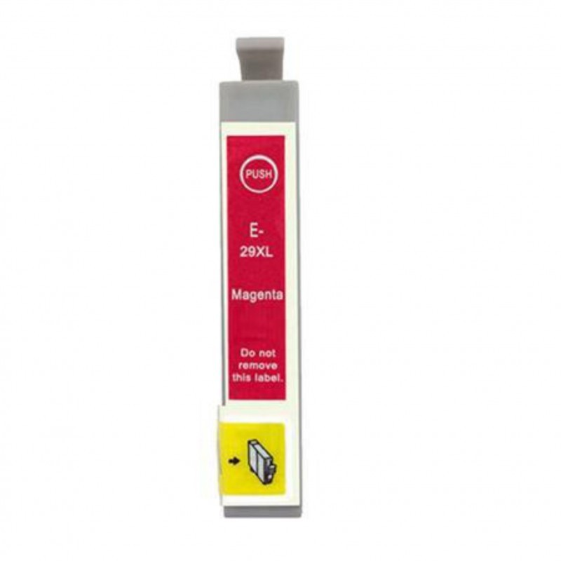 Epson 29XL T2993 M Magenta kompatibel blækpatron (14 ml)