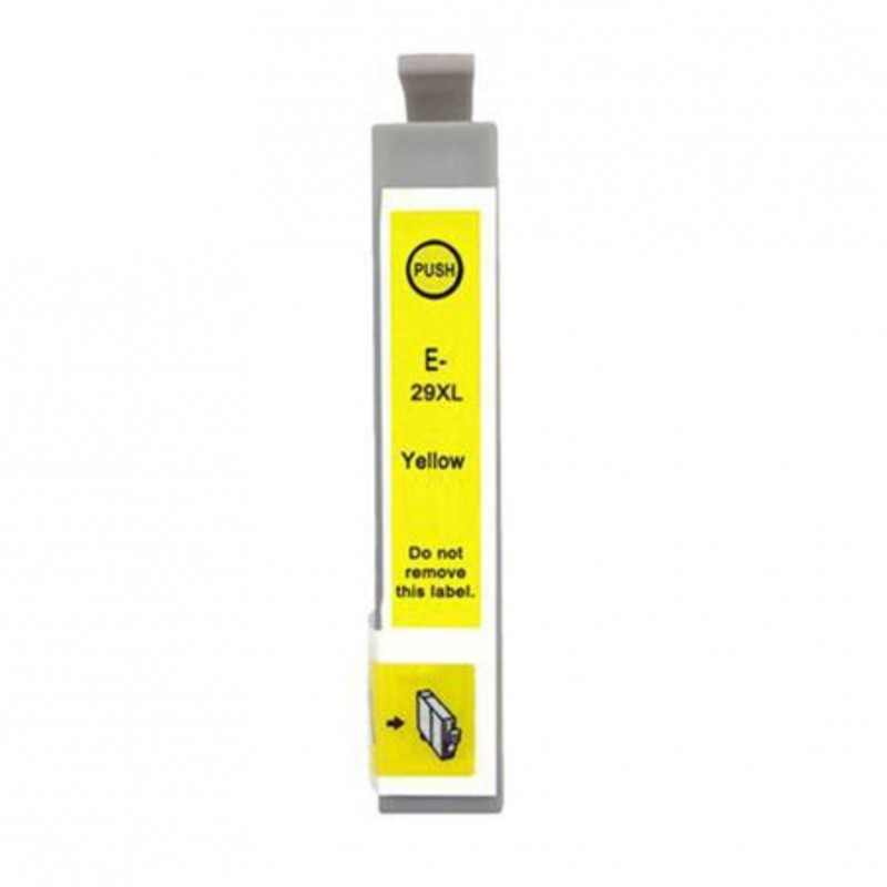 Epson 29XL T2994 Y Gul kompatibel blækpatron (14 ml)