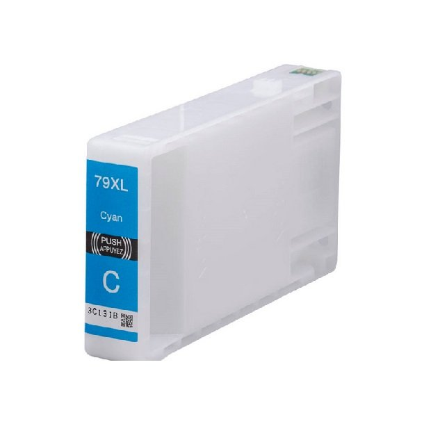 Epson T7902 C blækpatron Cyan 25 ml