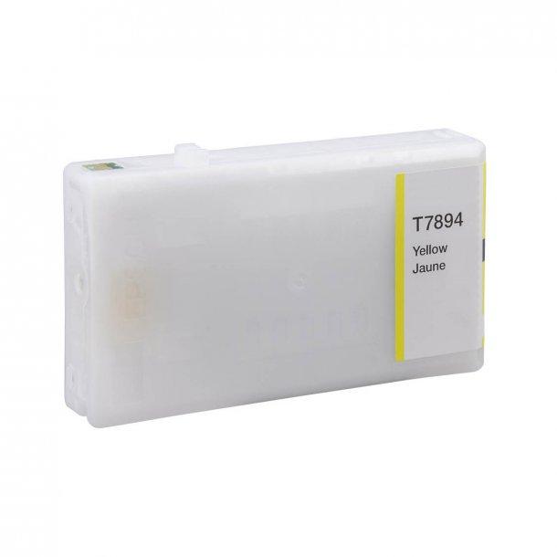 Epson T7894 Y blækpatron Gul 36 ml