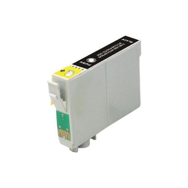 Epson T0611 BK blækpatron Sort 18,2 ml
