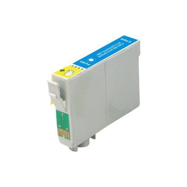 Epson T0712/T0892 C Cyan 13,5 ml