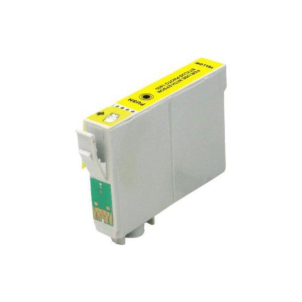 Epson T0714/T0894 Y Gul 13,5 ml