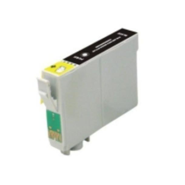 Epson T1001 BK blækpatron Sort 32 ml