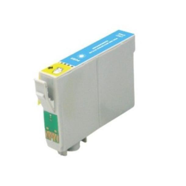 Epson T1002 C blækpatron Cyan 18,2 ml