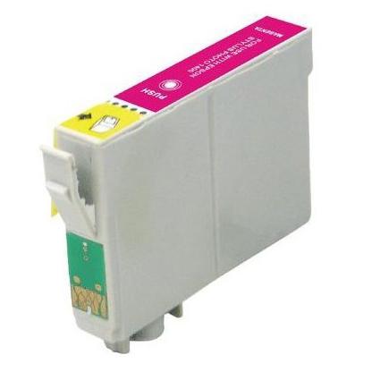Epson T1003 M Magenta kompatibel blækpatron (18,2 ml)