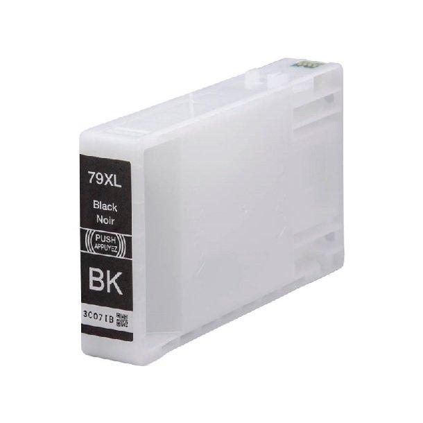 Epson T7901 BK blækpatron Sort 50 ml